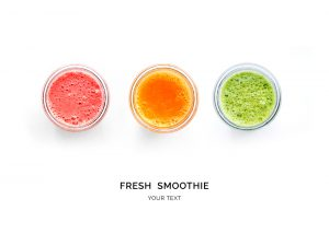 SATURDAY SMOOTHIES FACTORY